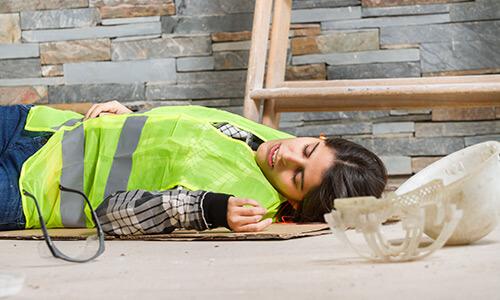 work-injuries