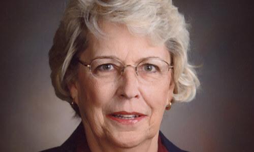 Anne E. Schulte