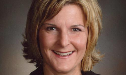 Ruth Buko
